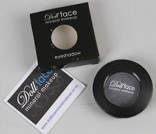 Doll Face Mineral Make Up Black Ash Lidschatten 1.70gm V656
