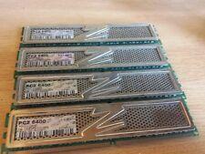 OCZ DDR2 OCZ2P800R22GK (1GBx4GB)