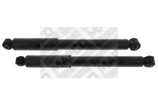 Stoßdämpfer MAPCO 40238/2 hinten für MAZDA