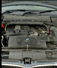 BMW 1 3 SERIES 116I118I 120I 318I 320I N43B20A COMPLETE ENGINE PETROL.WARRANTY
