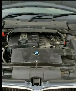 BMW 1 3 SERIES 116I118I 120I 318I 320I N43B20A COMPLETE ENGINE PETROL.WARRANTY