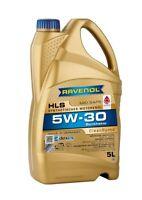 RAVENOL HLS SAE 5W-30 5 L