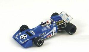 Spark 1/43 Matra MS 120B No19 South African GP 1971 Chris.Amon