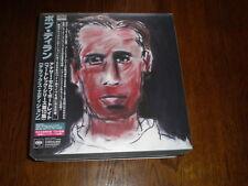 Bob Dylan CD BOX SET Another Self Portrait 1969-1971 JAPAN