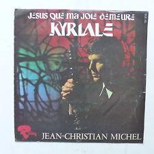 jean christian michael jESUS QUE MA JOIE DEMEURE  KYRIALE 121235