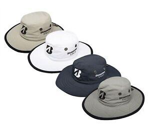 Bridgestone Boonie Bucket Hat Golf Sun Cap New 2021 - Pick Size & Color