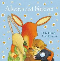 Always and Forever by Durant, Alan, NEW Book, FREE & FAST Delivery, (Paperback)