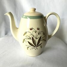 Vintage Hedgerow Alfred Meakin Teapot, Made in England