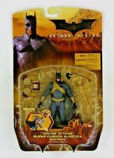 Batman Begins Zipline Attack Batman Action Figure 2005 Mattel
