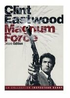 Magnum Force [Edition Deluxe] // DVD NEUF