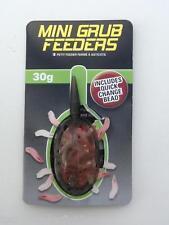 Korum Pêche GRUB mangeoires Mini - 30g