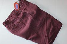 Tommy Bahama Shorts Key Grip Cargo Planet Purple TR808 New 32 Waist