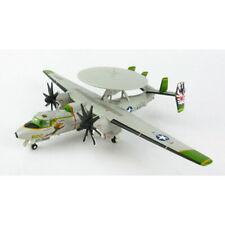 1:200 GULLIVER200 US NAVY E-2C VAW-115 Liberty BF Warning Aircraft Diecast Model
