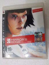 PS3 MIRROR'S EDGE - DICE -
