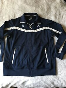 Air Jordan Dry Fit Men's Size Medium SD Toreros Jacket