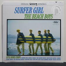 BEACH BOYS 'Surfer Girl' Vinyl LP NEW/SEALED