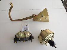 FRAME MOUNT POWER BRAKE PEDAL KIT 1955 56 57 58 59 CHEVY PICK UP PANEL TRUCK RAT