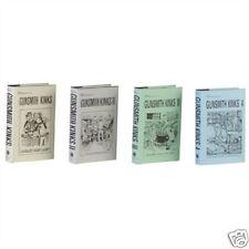 Gunsmith Kinks Set (All 4 Volumes)/gunsmithing/shotguns