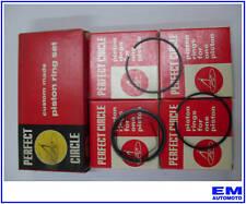 Serie Fasce Elastiche - Segmenti Citroen Cx 25 rd/trd