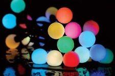 RGB Christmas Lights