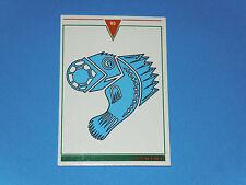 SPORTING CLUB TOULON SCT MAYOL PANINI FOOTBALL CARD 93 1992-1993