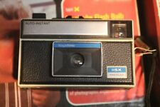 Vintage Keystone Magicube 115x Camera Type X with Box