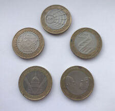 Limited Edition £2 Two Pound Coin Job Lot (Free UK Delivery)