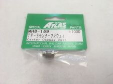 Atlas Center Oneway Unit For Kyosho TF-3  Part#MH8-159
