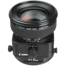 Canon TSE 45mm F2.8 Lens Brand New jeptall