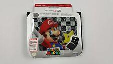 Super Mario System Case (Nintendo 3DS, 3DS XL, 2DS) Mario