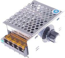 Smakn Ac 0 220v 20a Pulse Width Modulator Pwm Electric Motor Speed Controller Ma
