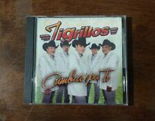 Cumbia Pa Ti by Los Tigrillos (CD, Oct-2007, Disa)