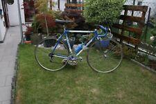 """Vélo de course vintage """"Francesco MOSER"""" , spécial CORSA 51.151"""