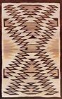 """Antique American Navajo 5'6"""" x 3'9"""""""