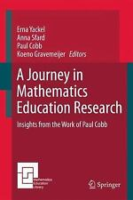 A Journey in Mathematics Education Research : Insights from the Work of Paul...