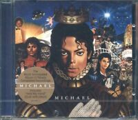 Michael Jackson - Michael (Duet With Akon) Cd Perfetto