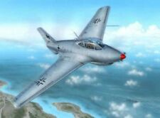 "SPECIAL Hobby 1/72 MESSERSCHMITT ME 163 C ""Bubble Canopy versione' # 72258"