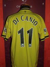 DI CANIO CHARLTON 2003/2004 MAGLIA SHIRT CALCIO FOOTBALL MAILLOT JERSEY SOCCER