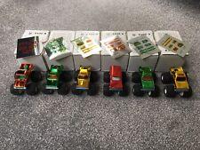 Rajorette Custom Cars Die Cast New