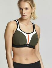 Panache Sports Bra 7341A New Womens Padded Non-Wired Sports Bras