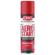 55b4ae7943f CRC AEROSTART, Start Ya Bastard, Rapid Start Spray 400g Starts Engines  Instantly