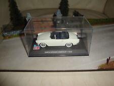Ixo - Simca Océane 1958 - FF6