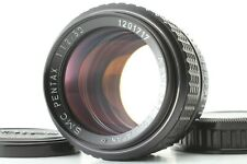 [Exc+5] SMC Pentax 50mm f1.2 Manual Lens For K Mount from Japan #10462