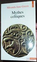 MYTHES CELTIQUES Miranda Jane Green . Croyances Celtisme Mythologie Mystère