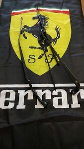 FERRARI 458 ITALIA WINDSHIELD WIPER ARM ASSEMBLY W/ BLADE OEM 82964300 81511600