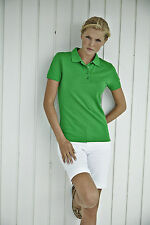 Short Sleeve Polo Classic Tops & Shirts for Women