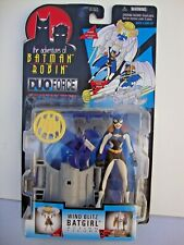 DUO FORCE WIND BLITZ BATGIRL Kenner 1997 AF-7