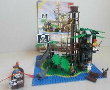 LEGO 6260 PIRATES VINTAGE RETRO PIRATE