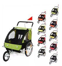 Bebé Cochecito Jogger Bici Bicicleta Cochecitos De Mascotas llevar ruedas Jogging Ride ejecutar UK