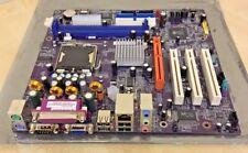 ECS 661FX-M7 REV:1.2A MOTHERBOARD